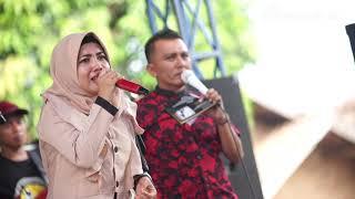 Lara Ati - Yoshica - Wedding Tety Aditya & Zaherin MZ Dusun Kedaton Kapetakan Kab. Cirebon