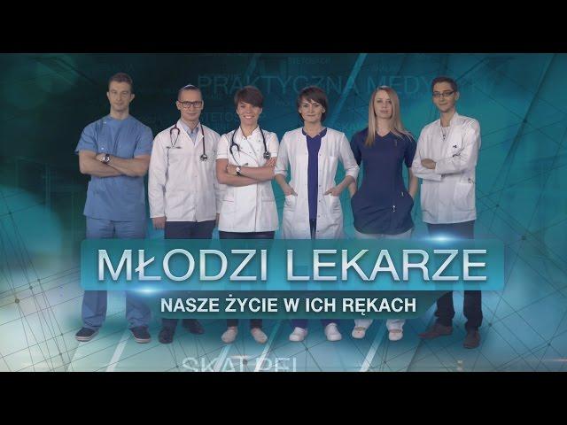 Młodzi lekarze – zwiastun