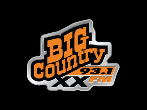 Amber Marshall on Big Country 93.1 (20 May 2016)