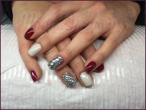 Copertura unghie naturali e nail art con prodotti Passione unghie
