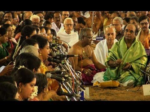 Pancharatna kritis Dudukugala in Gowla Raaga Tyagaraja Music...