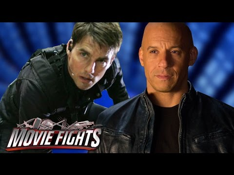Better Franchise: Mission Impossible Or Fast & Furious? - Movie Fights! video
