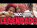 Trippie Redd & Juice WRD - 1400 / 999 Freestyle(Legendado)