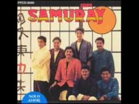 Grupo Samuray (amor Imposible) video