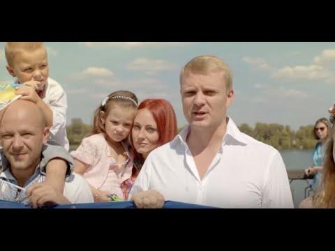 Александр Пузанов: Оппозиционный блок - За мир и развитие!