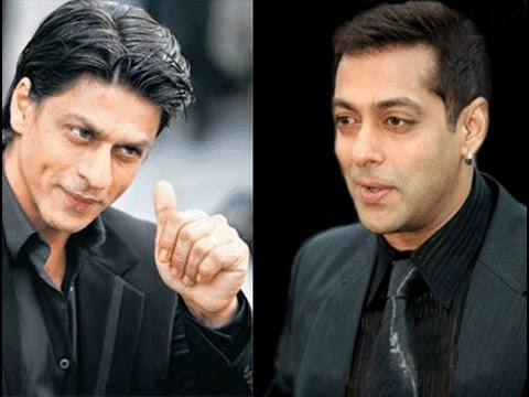 Salman Dethrones SRK In Forbes' 2014 Celebrity 100 List - BT