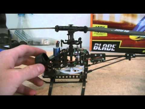 Blade 130X full review (freddy can fly)