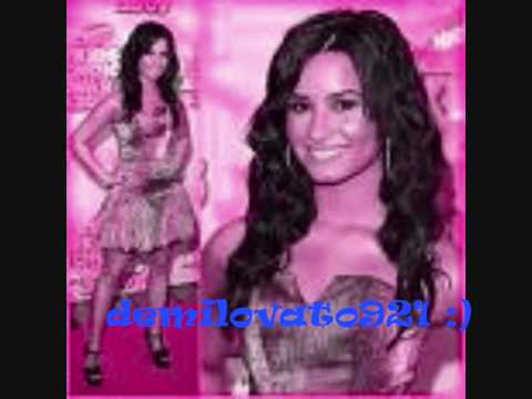 demi/selena flashy vid // back around --demi lovato Video