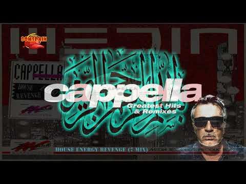 Cappella - House Energy Revenge (7 Mix)