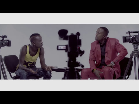 WILLY PAUL MSAFI - HUKUNIACHA (Official Video)