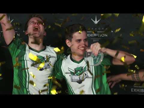 PEX 2017   Tournament Recap