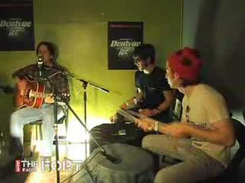 The Whigs - Right Hand On My Heart (Tripwire Session) Video