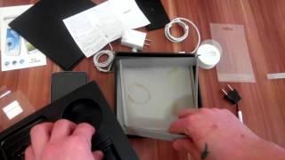 Распаковка Meizu Pro 5 64gb