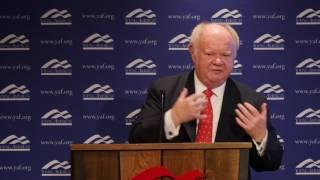 Wayne Thorburn - Lecture & Book Signing
