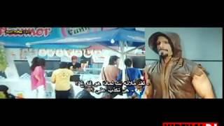 الايس كريم مضحك جدا من فيلم كريش 3 krrish