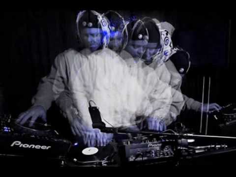 Dj Shadow  - Enuff   HQ