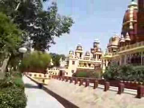 Laxmi Narayan Birla Mandir video