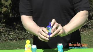 No-Spill Bubble Tumbler Minis from Little Kids