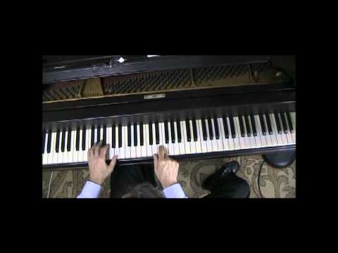Blues Improvisation Major And Minor Blues Scales, Piano, Guitar, Sax