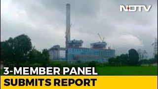 Essar To Blame For Madhya Pradesh Toxic Ash Leak, Says Report