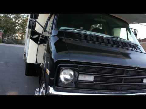 Dodge Motorhome RV Camper Minnie Winnie Vogue FOR SALE