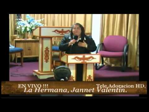 Culto Evangelistico, Concilio Pentecostal Senda Antigua AMIP Tampa Bay.  08-30-2015