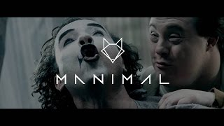 MANIMAL | Think About It | Video Clipe Oficial