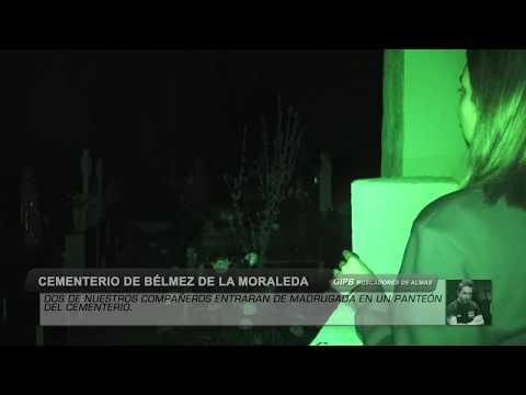 2/2  EL CEMENTERIO CAPITULO DECIMO TERCERO Y ÚLTIMO DE LA TEMPORADA