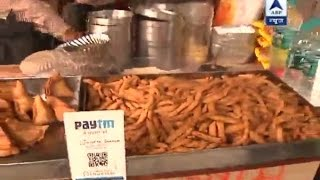 Jan Man: Paytm makes the most of currency ban, widely in use by small vendors