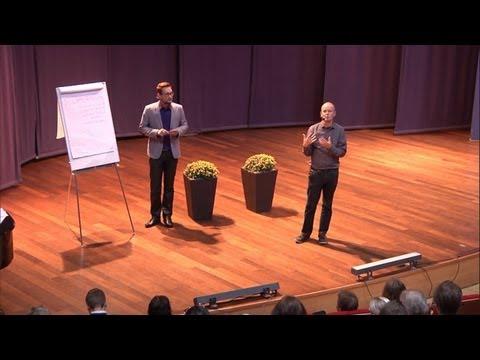 Suomalaisen koulujärjestelmän menestyksen salaisuus - Jan-Erik Mansikka & Jarno Paalasmaa