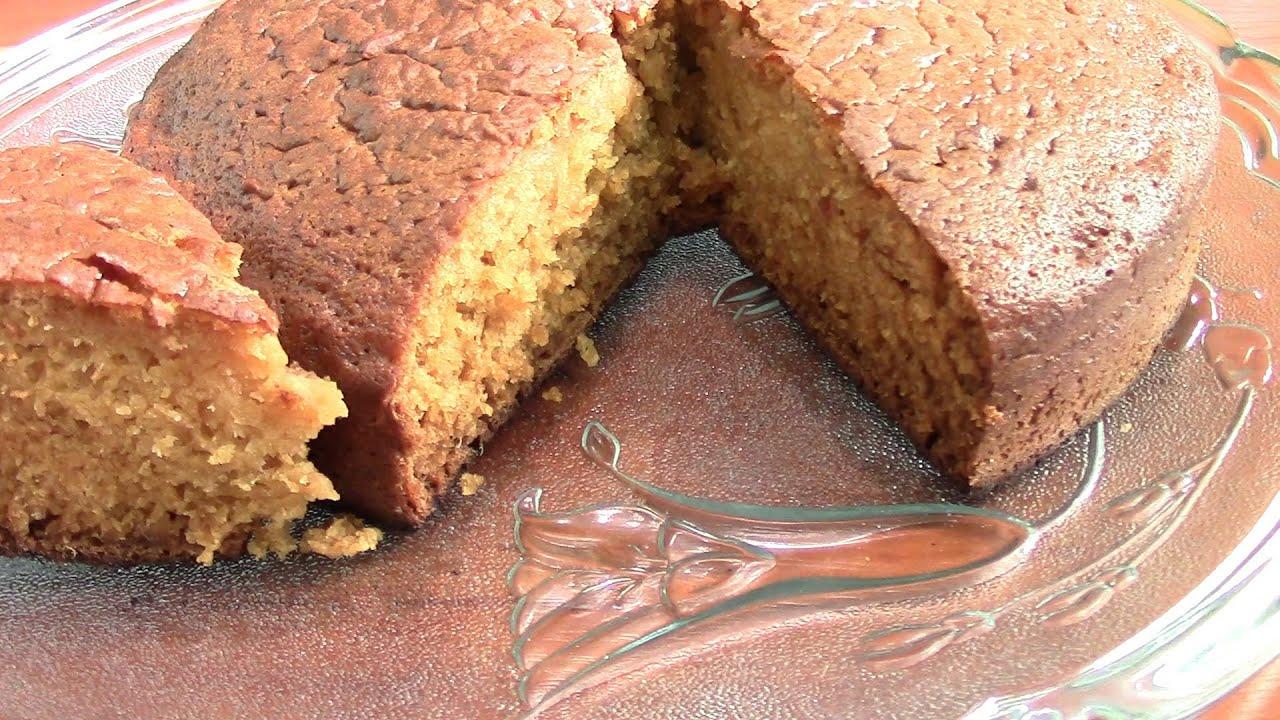 Сладкий пирог на кефире рецепт