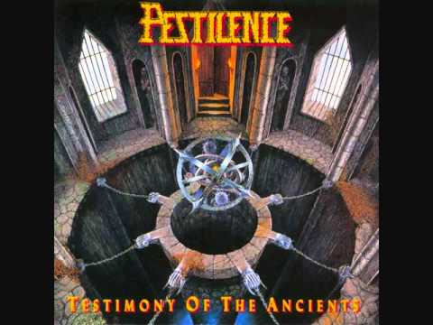 Pestilence - Prophetic Revelations
