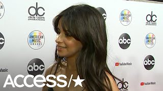 Camila Cabello Will Always Have Taylor Swift's Back: 'She's Always Been There For Me'   Access
