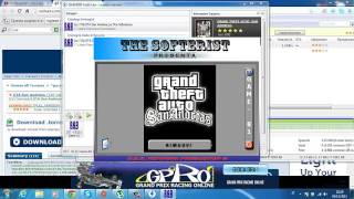 Tutorial Download : GTA San Andreas