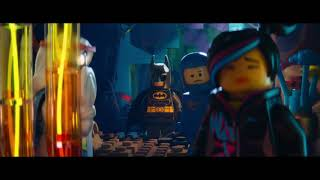 The Lego Movie: All Double Decker Couch Scenes