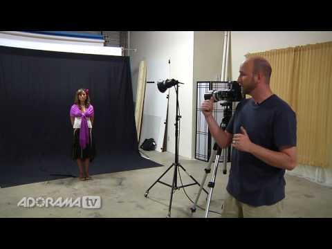Digital Photography 1 on 1: Episode 17: Sync Speed and Flash Duration