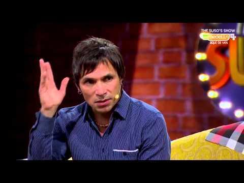 Ramiro Meneses en The Suso's Show