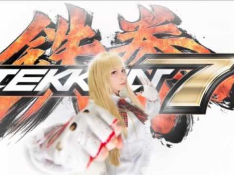 Tekken 7 Intro Song Preview video