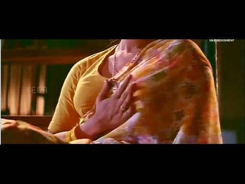 Meenakshi Seshadri hot in sare from Veeramarudhu Telugu Movie...