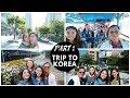 TRIP TO KOREA PART II :)