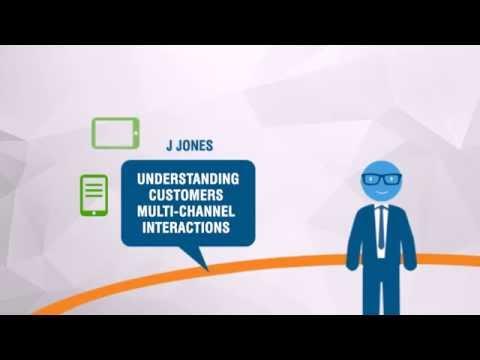 UniServe for 360 degree view of customer