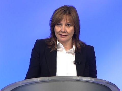 GM: Incompetence Led to Delayed Recall