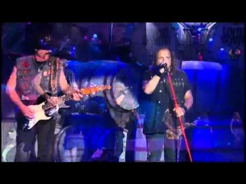 Lynyrd    Skynyrd      --       Simple   Man  [[  Official   Live  Video ]]  Hd video