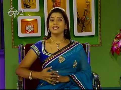 Etv2 _Sakhi _7th June 2012_Part 1