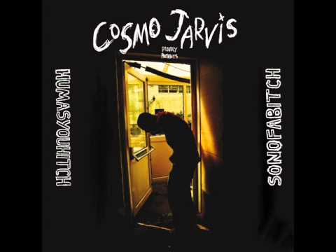 Cosmo Jarvis - Sunshine And Dandelions