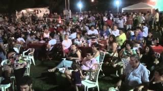 Festival del Taninero 2015: MILAGRITO BLANCO