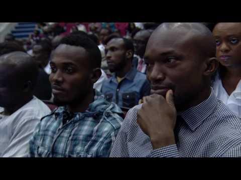 Pastor Paul Adefarasin - Discovering Destiny- Fix your focus