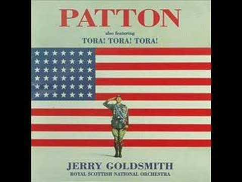 PATTON(1970) - Attack