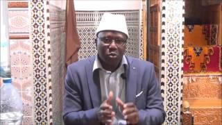 Pr. Mohamed Galay Ndiaye: Faut-il réformer le Coran?
