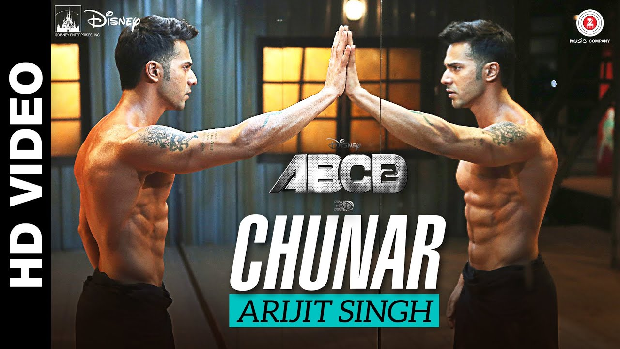 ABCD 2 Movie HD mp4 avi Video Songs Download pagalworld